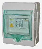 Шкаф управления температурой на базе АРТ-18