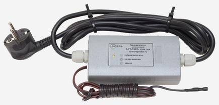 Терморегулятор для кабелей и лент АРТ-18КБ