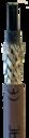 Саморегулирующийся нагревательный кабель SRL CR для обогрева промышленных трубопроводов: купить греющий кабель для труб и вентелей в Санкт-Петербурге с доставкой по России.